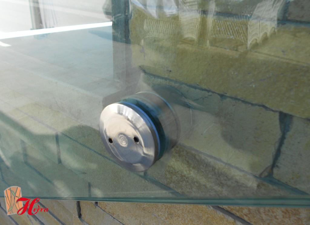 Balustradă din sticlă 70