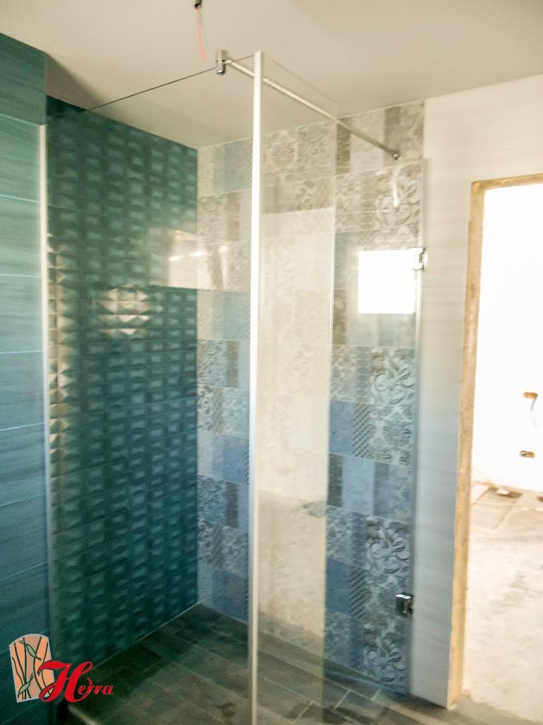 Cabină de duș din sticlă 27