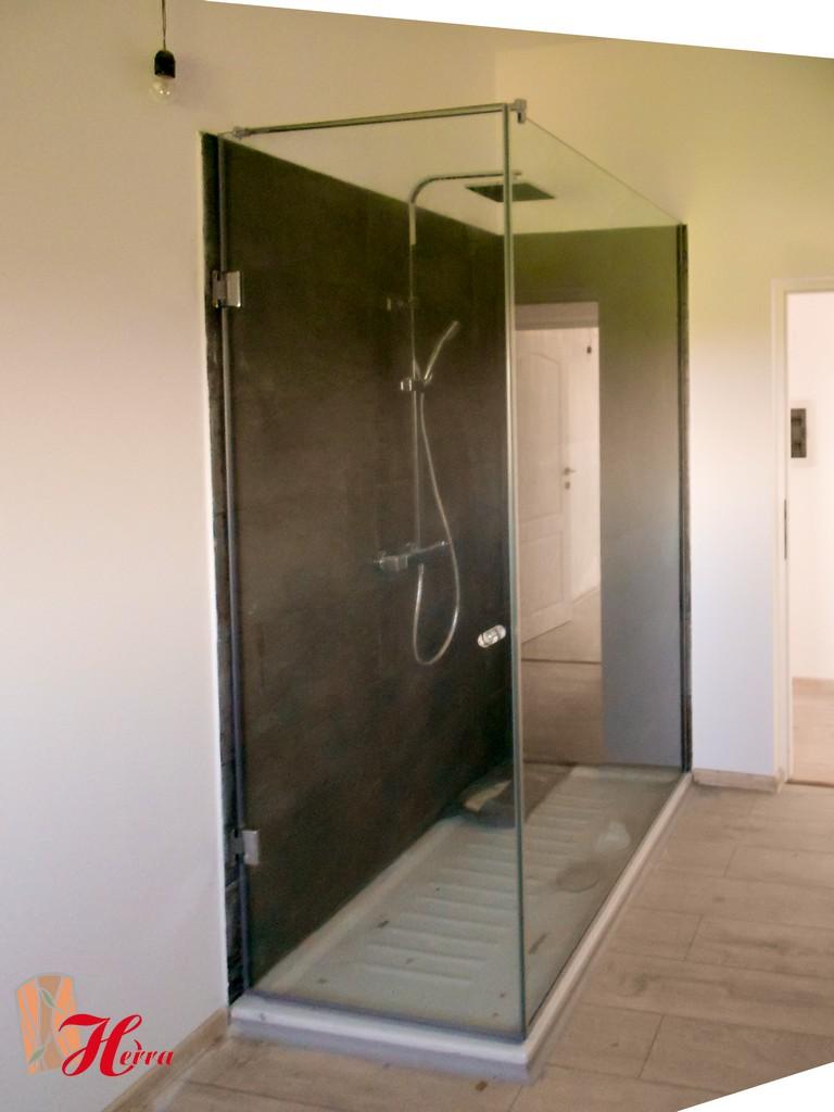 Cabină de duș din sticlă 29