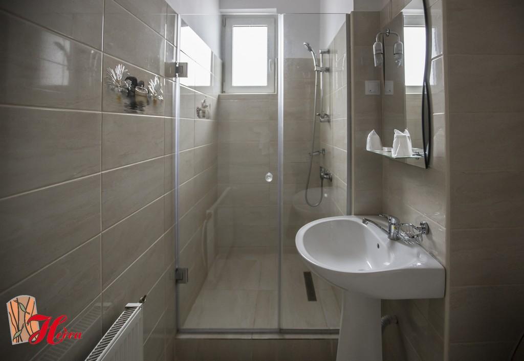 Cabină de duș din sticlă 46