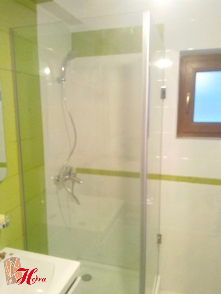 Cabină de duș din sticlă 31