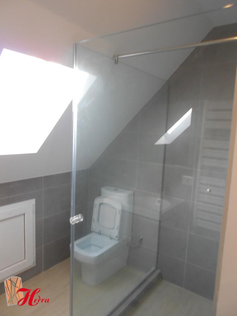 Cabină de duș din sticlă 45
