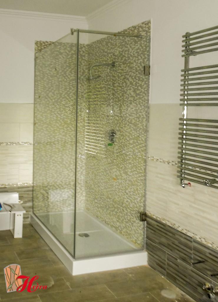 Cabină de duș din sticlă 32