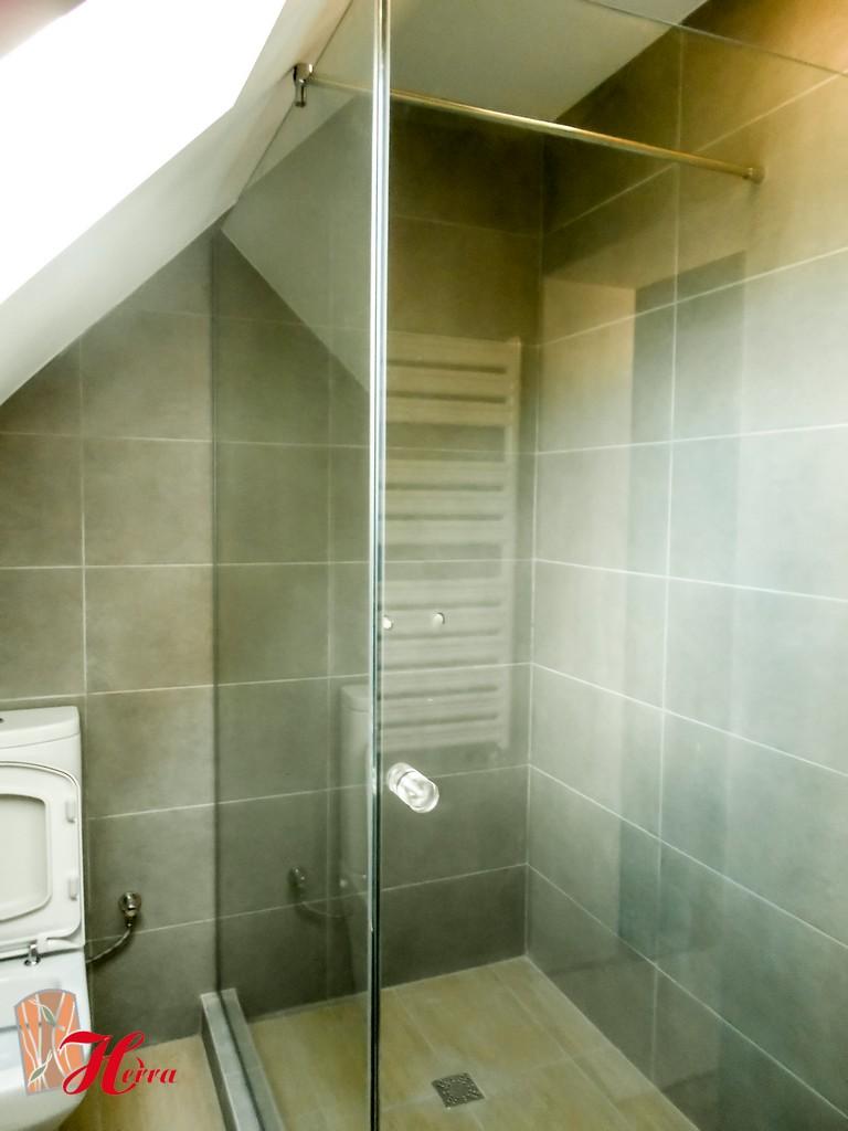 Cabină de duș din sticlă 34