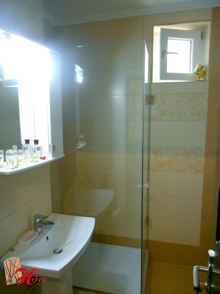 Cabină de duș din sticlă 35