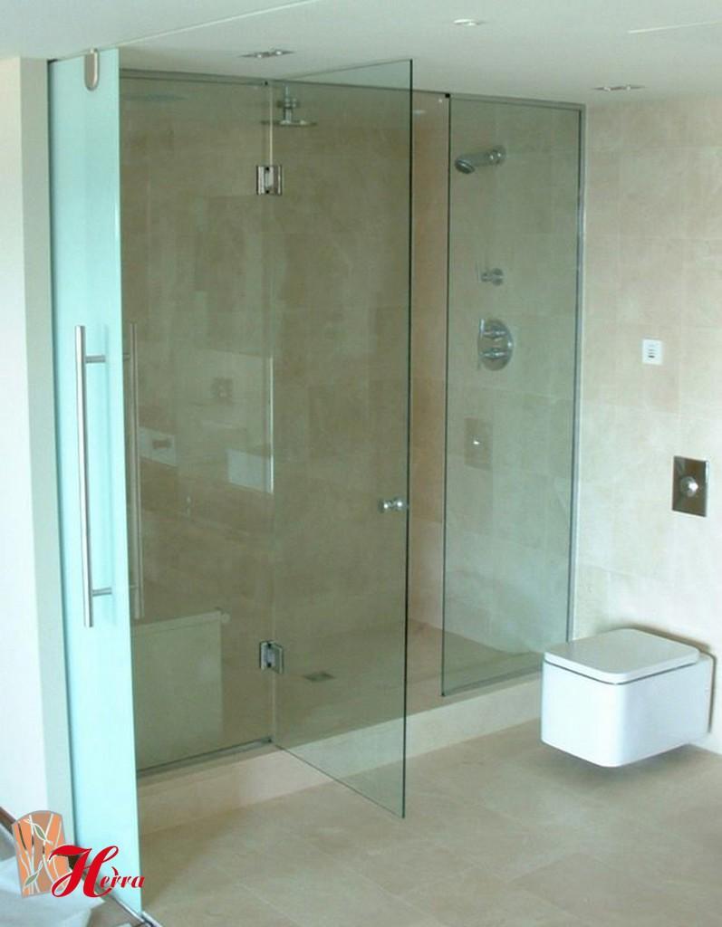 Cabină de duș din sticlă 36