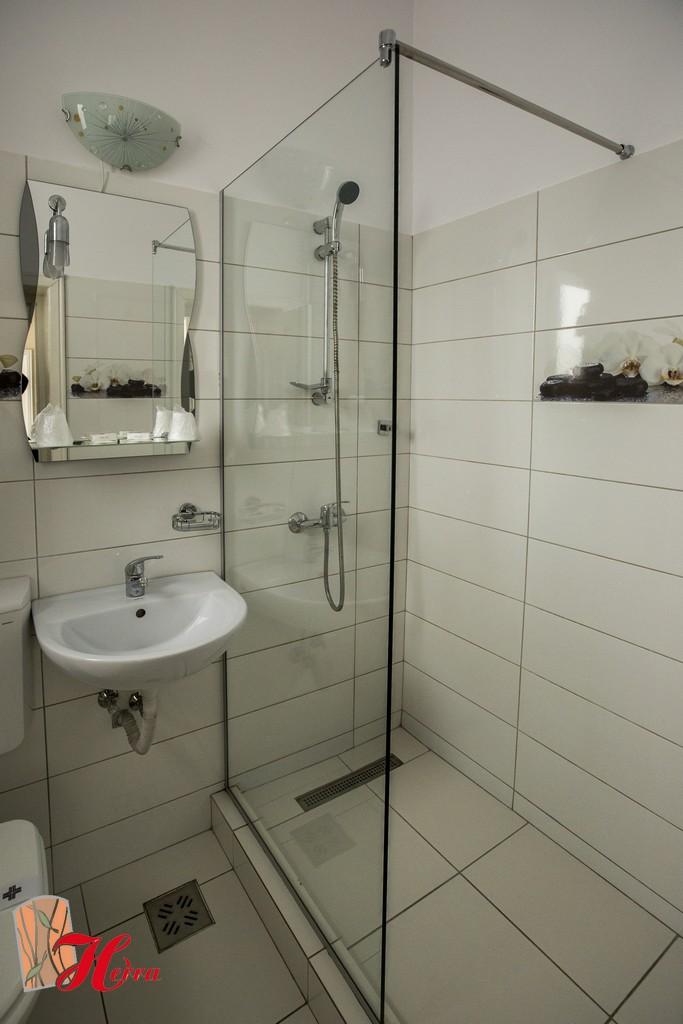 Cabină de duș din sticlă 43