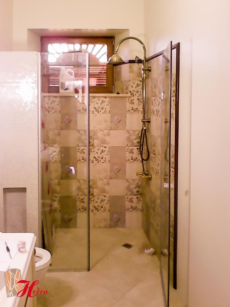 Cabină de duș din sticlă 37