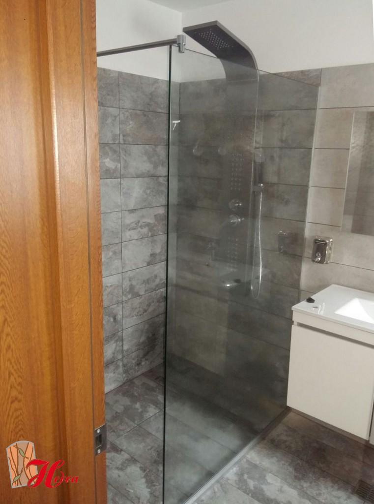 Cabină de duș din sticlă 38