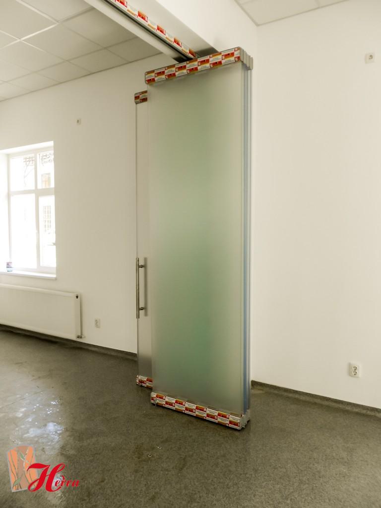 Pereți din sticlă 8